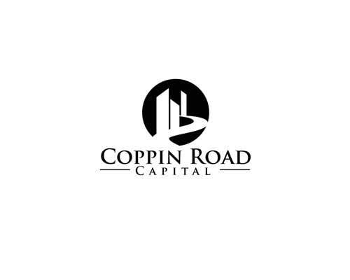 """Intrarea #73 pentru concursul """"Logo Design for Coppin Road Capital"""""""