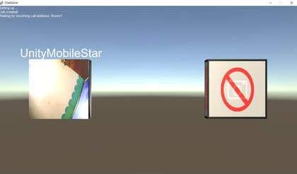 Image of                             Unity AR Game development