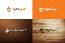 Graphic Design Konkurrenceindlæg #215 for Logo Design for Digitalspark
