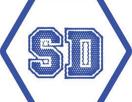 Nro 3 kilpailuun Design a T-Shirt for S D käyttäjältä cristianopuci