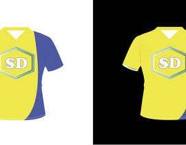 Nro 4 kilpailuun Design a T-Shirt for S D käyttäjältä anuyta07