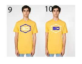 Nro 10 kilpailuun Design a T-Shirt for S D käyttäjältä dworker88