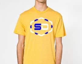 Nro 24 kilpailuun Design a T-Shirt for S D käyttäjältä dworker88
