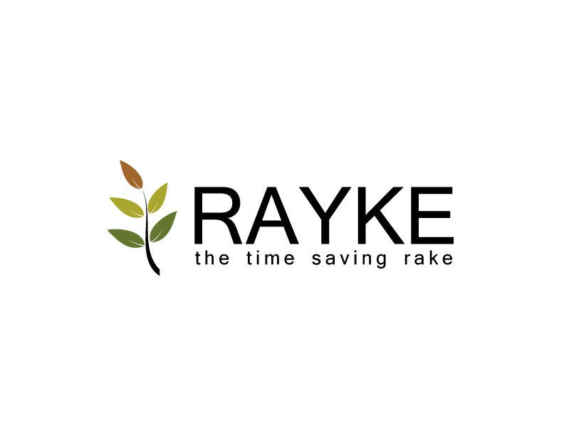#12 for Graphic Design for Rayke - The Time saving rake by DSGinteractive