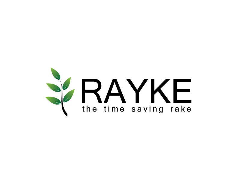 #13 for Graphic Design for Rayke - The Time saving rake by DSGinteractive