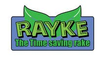 Contest Entry #62 for Graphic Design for Rayke - The Time saving rake