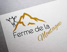 Accellsoft tarafından create a logo for a meatgoat farm and a buisiness card için no 7