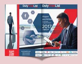 #51 para Design cover page of a report por zakariacheloufi