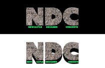 "Graphic Design Intrarea #58 pentru concursul ""Logo Design for Newcastle Designer Concrete"""