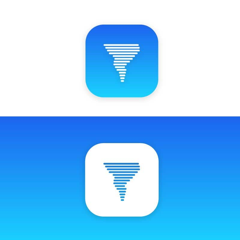 Entry #38 by anuragmanni for iOS App icon set   Freelancer