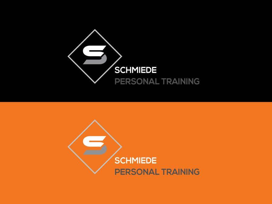 Конкурсная заявка №                                        624                                      для                                         Design a Business Logo for Personal Training