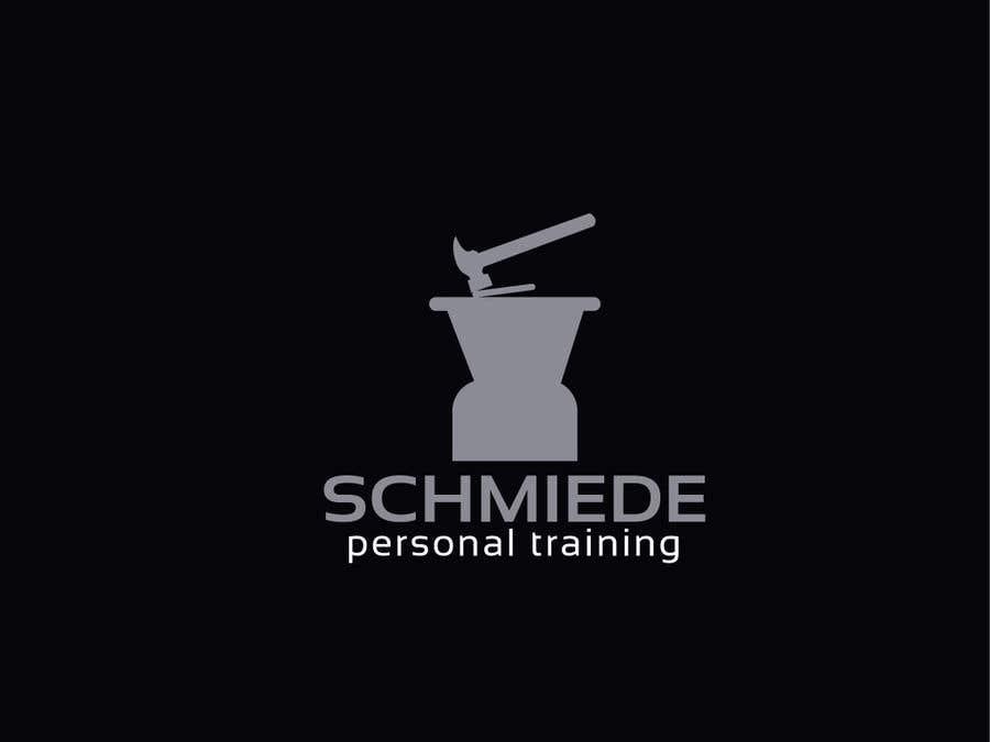 Конкурсная заявка №                                        416                                      для                                         Design a Business Logo for Personal Training