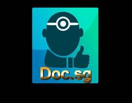 #2 untuk Design a Logo for Doctor Mobile Application oleh pixypox