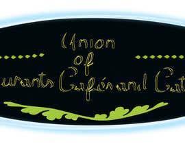 #57 cho logo design union bởi s3rg1u