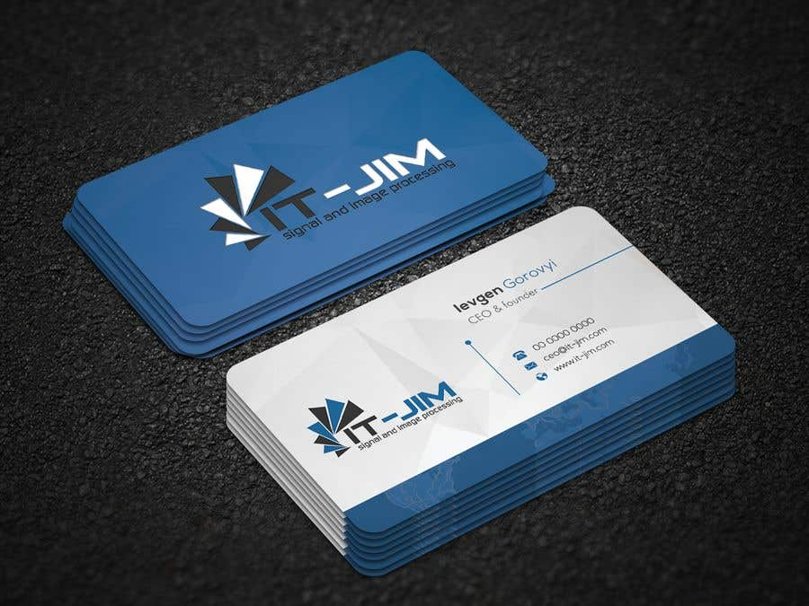 Create A Perfect Business Card