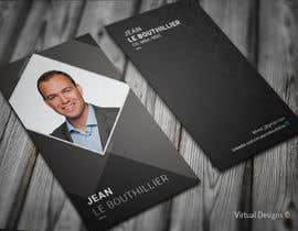 #168 for Design Networking Business Cards by Vishwa94