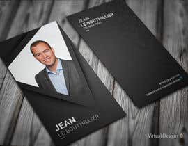 #169 for Design Networking Business Cards by Vishwa94