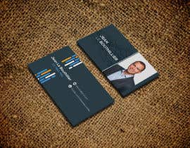 #157 for Design Networking Business Cards by designkingbd
