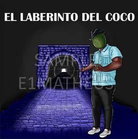 Image of                             El Coco Man  CD Cover