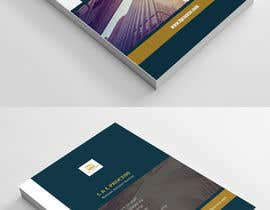 #73 for Flyer Design for legal services company - front and back A6 by CFking