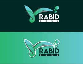 Nro 38 kilpailuun Design a Logo for a Nutritional Supplement Company käyttäjältä ashfaq2681