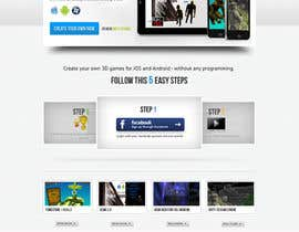 #40 pentru Wordpress Theme Design for iFFcom Uder+Ressle de către theark