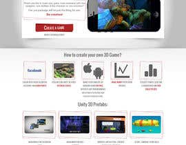 #29 para Wordpress Theme Design for iFFcom Uder+Ressle por ro14Design