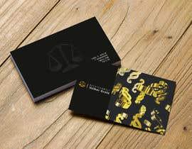 #4 cho logo, visitenkarte, briefbogen, flyer, screendesign für einen anwalt bởi ElenaMal