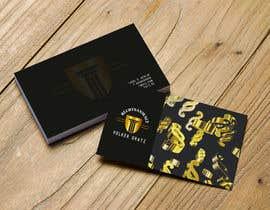 #5 cho logo, visitenkarte, briefbogen, flyer, screendesign für einen anwalt bởi ElenaMal