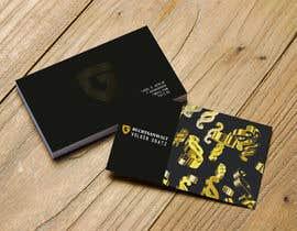 #6 cho logo, visitenkarte, briefbogen, flyer, screendesign für einen anwalt bởi ElenaMal