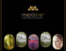 #34 para MESOLINE fragrances :aromaterapia y perfumería fina. Brochure de Arambure