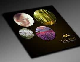 #40 para MESOLINE fragrances :aromaterapia y perfumería fina. Brochure de Arambure