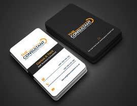 #133 для Design Business Card Template от munnaaziz02