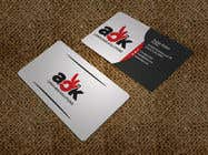 Graphic Design Entri Peraduan #118 for Develop logo, business cards, and visual style