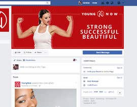 #11 для Design a few Banners for health and beauty products от dsquarestudio