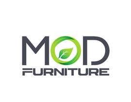 #281 for Logo for 'MOD Furniture' company af chandanjessore