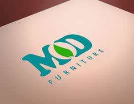 #135 for Logo for 'MOD Furniture' company af brgd17