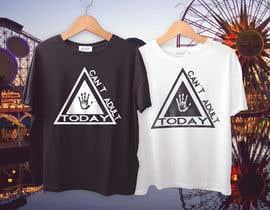 #77 for Super Easy T-Shirt Design II by mdakirulislam