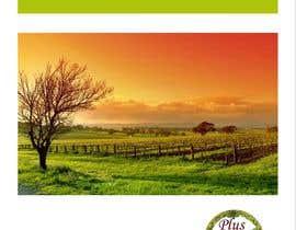 horvathotti tarafından Organic Food Catalog Design için no 3