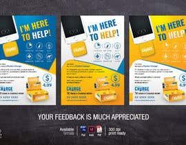 #55 for Design a Product Advertisement Flyer af MrDesi9n