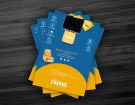 #57 for Design a Product Advertisement Flyer af emranadobe24