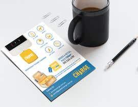 #42 for Design a Product Advertisement Flyer af soikot08