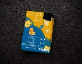 #63 for Design a Product Advertisement Flyer af therafikhan