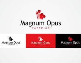 #51 untuk Design a Logo for Catering Business oleh mandeepkrsharma