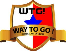 mohamedibrahim3 tarafından Necesito algo de diseño gráfico for Way to Go! School of English için no 14