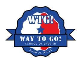 Renovatis13a tarafından Necesito algo de diseño gráfico for Way to Go! School of English için no 7