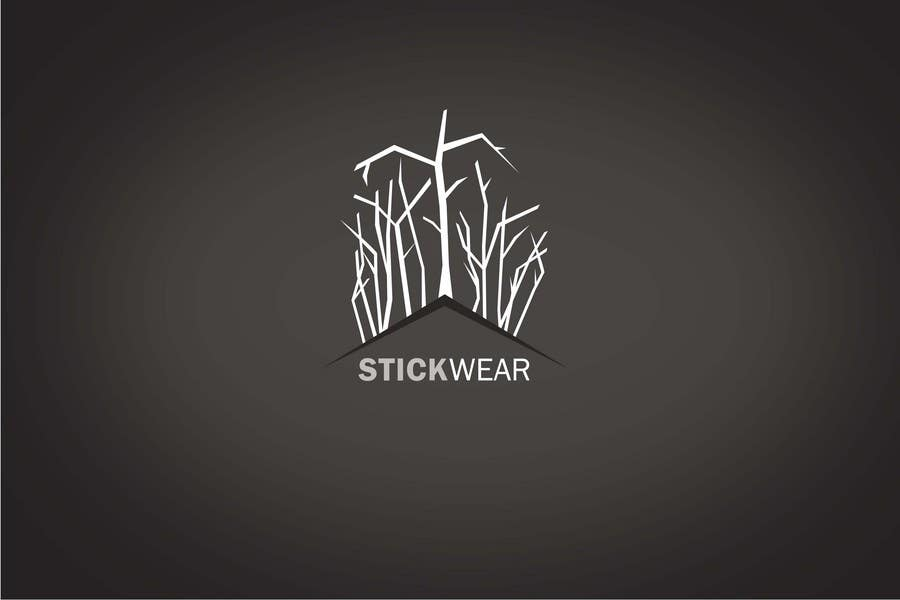 Contest Entry #                                        285                                      for                                         Logo Design for Stick Wear