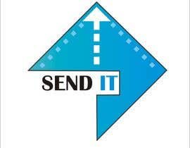 saifansari88 tarafından Design a Logo for File Sharing App için no 27