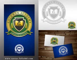 #28 для Logo Design for Goldwyn Academy от caesar88caesar