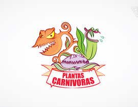 #38 para Logo Design for A CARNIVOROUS PLANTS FORUM por Ferrignoadv